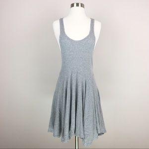 NWT UO BDG Sporty Gray Dress Stretchy Size M